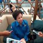 Nortje Van Bone kembali pimpin DPC Partai Demokrat Manado