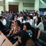 Farewell Dinner Indonesia-Korea Youth Exchange Program 2017 ajang pertukaran Pelajar