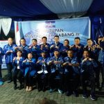 Pramono instruksikan DPC Partai Demokrat  Harus Kerja Keras