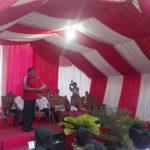 Gubernur Olly Apresiasi Kegiatan SMK Expo