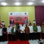 700 Calon Jemaah Haji diberangkatkan dari Sulut