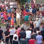 Peringati HUT RI Ke 72, Desa Kaima Gelar Lomba Lari 10 K