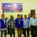 Muscab HSNI Minut ke III Definitifkan Meydi Kumaseh Sebagai Ketua