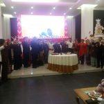 Gubernur Olly Ajak Komponen Masyarakat Bangun Indonesia