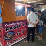 Cita Rasa Berbeda, Sate Ragey ART Juara Ragey Khas Minahasa