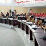 RDP DPRD Minut Ungkap Suap Pengangkatan CPNS 96 Sekdes