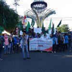 Forum Peduli Pendidikan Indonesia Sulut Minta Jokowi Cabut kebijakan Full Day School
