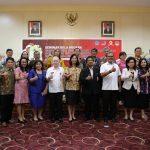IKAL Sulut selenggarakan Seminar Nasional Bela Negara bersinergi dengan Pemprov Sulut