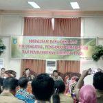 Kejari Kotamobagu Sosialisasi Dana Desa dan TP4D di Bolmong