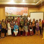Pelatihan Sistem Perlindungan Anak Tingkatkan Sistem Perlindungan Anak di Sulut