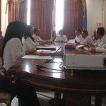 Pemkab Bolmong Mediasi Pertemuan Karyawan dan Direksi PDAM