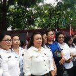 Siswa SD dan SMP se Manado Ikut Sukseskan Manado