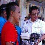 Usulan Bantuan DKP Sangihe Mulai Disalurkan Pemerintah Provinsi