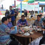 Pengucapan Syukur Kota Manado: Luar biasa!!