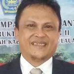 SP Sementara Camat Mangsel Cacat Hukum Ketua MTK Ngalipaeng Siap Lakukan Perlawanan