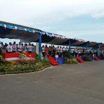Gubernur Olly berikan apresiasi tinggi digelarnya Manado Fiesta