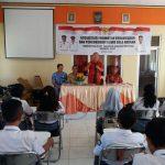 Kesbangpol Sulut gandeng berbagai elemen dalam sosialisasi Bela Negara