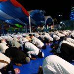 Manado Berzikir, Rangkaian Gelaran Manado Fiesta 2017 Doakan Muslim Rohingya