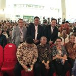 Kunjungan Presiden Jokowi ke Singapura, Gubernur Olly Ikut Dalam Rombongan