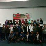 KAMMI Minahasa Gelar Daurah Marhalah Menuju Indonesia Jaya 2045