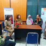 Korban Tindak Kekerasan Seksual Paman Minta Pendampingan Dinas P3A Manado