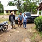 Normalisasi Dan Pembangunan Talud Solusi Banjir Kampung Laine?