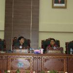 Gubernur Olly Dondokambey Apresiasi Kerja DPRD Sulut