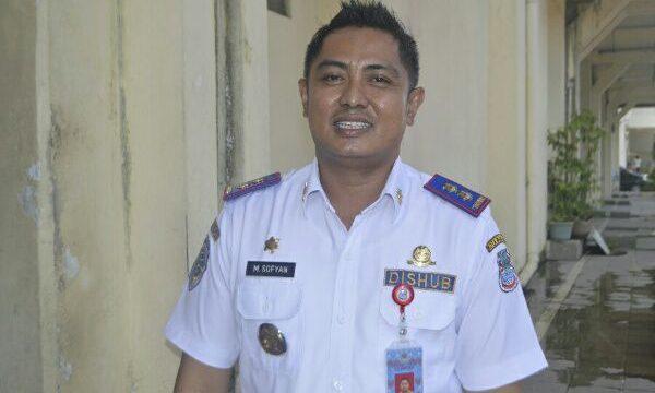 Kadishub Manado M.Sofyan.