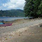 Enengpahembang Butuh Talud Pengaman Pantai