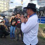 Rangkaian Iven Manado Fiesta, Walikota GSVL Buka Food Festival