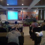 Pengurus Parpol Diperlengkapi Aturan KPU