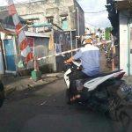 Penutupan Jalan Penghubung Samrat-Boulevard Berpotensi Menambah Kemacetan