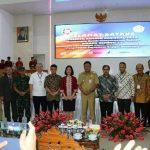 Kementerian Pariwisata Gelar Rembuk Nasional di Sulut