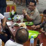 SEGERA… Operasi Gabungan Dishub dan Polresta Manado
