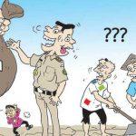 Tercatat, 215 Kades Dipenjara Karena Dandes, 13 Provinsi Diawasi Potensi Penyalahgunaan
