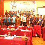 Digelar, Workshop Peningkatan Peran Pemuda Dalam Membangun Manado