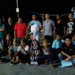 Koleksi 4 Emas, 6 Perak dan 2 Perunggu  Sangihe Juara 3 Umum Tinju Walikota Manado