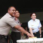 Kapolda Sulut Launching Siremita, Bupati VAP Beri Apresiasi Polres Minut