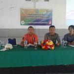 10 Kampung Endemik Jadi Sasaran Pekan Kelambu di Kecamatan Manganitu