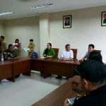Datangi DPRD Sulut, Koalisi Mapalus Minta Kapolda Sulut di Hearing