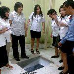 Tim DLH Kota Manado Pantau Dan Awasi IPAL Hotel dan Rumah Makan