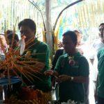 Medaseng Su Soang Manthelageng Megahagho Canangkan 'Dua Elo Ta Mengelehe Nasi'