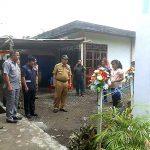 Bupati Gaghana Resmikan Tugu Kampung KB di Kolongan Akembawi Dan Enengpahembang