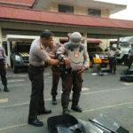 Polres Sangihe Siap Amankan Pilkada Sitaro