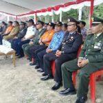 Kodim 1310 Bitung Rayakan HUT TNI ke-72 Dengan Berbagai Kegiatan