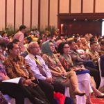 Bupati Hadiri Seminar Nasional Bersama Kemenkeu RI