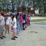 Dispora Manado Gelar Berbagai Kegiatan Meriahkan Upacara Hari Sumpah Pemuda