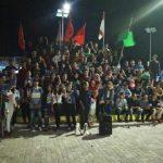HMI DAN LMND EK Manado gelar Refleksi Sumpah Pemuda ke-89