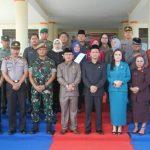 Yanny Tuuk Irup Peringatan Hari Sumpah Pemuda ke-89 di Bolmong