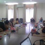 DPRD Bolmong Gelar Rapat Pembentukan Pansus RPJMD